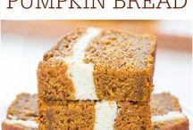 recipes {snacks & desserts} / by Jessica Climer