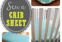 sew {baby stuff} / by Jessica Climer