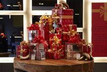 Christmas at Andaz