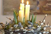 Pagan Spring Holidays