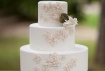 My dream wedding! / by Morgan Gillette