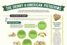 Pistachio-ology & Nut-rition / Visit us for Pistachio-ology & Nut-rition. www.aronuts.com / by ARO Pistachios