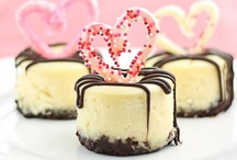 Cheesecake Obsession / by Kanoe Agcaoili