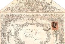 Wedding Stationery / Wedding Stationery ideas.