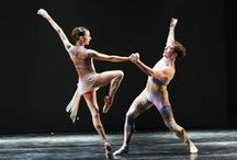 Best of 2012 / by Pittsburgh Ballet Theatre