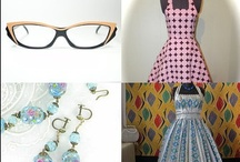 Love of Vintage - Etsy - Team Love / Vintage Jewelry, clothing & accessories, and vanity items from the Love of Vintage - Etsy Team.  Search TeamLove on Etsy where you will find all things girly!