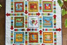 Quilting / by Mitzi Kemp