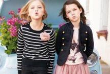 kid style / Charming kid style