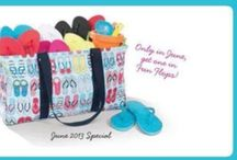 It's Thirty-one! / Thirty-one gifts and ideas! www.mythirtyone.com/365011 / by Lisa Kegler