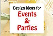 Event Planning Design