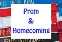 Prom & Homecoming