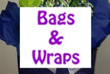 Bags & Wrapping