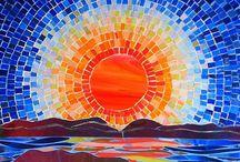 Design + Mosaic / by Kris Marie