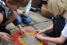 Kiddie : Art Elementary / ::: art projects that teach ::: / by Kris Marie