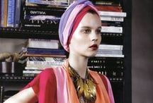 M Missoni style / Our mood board for the M Missoni woman