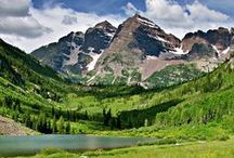Colorado / by Heather Garrett