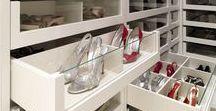 Fabulous Shoe Storage... / ...