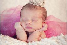 Baby girl / by Brittani Whiteley
