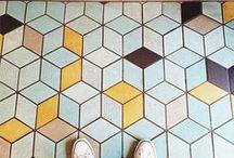 PAVING/FLOORS