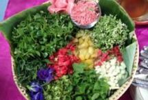 Bangkok - Healthy Living / by The Mistress of Spices