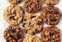 Food - Cookies, Brownies, Cupcakes, Muffins, Bars, Sweet Bites / by The Mistress of Spices