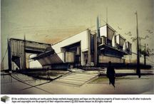 Art and Architecture / Some inspiring art and drawings that conjure the greatest imaginations