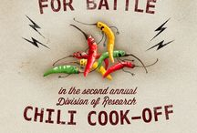Chili cookoff / Party tips, decor and food for Chili cook offs