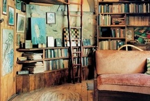 Places & Spaces / I tend to like cozy places...