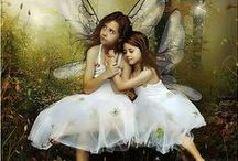 Fairy Party / by Brenda Ponnay