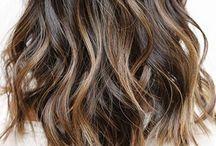 hair and polish / by Kati Kagel