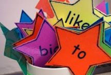 Kindergarten Classroom Ideas / by Shelley Wall