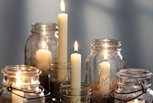 Make your party look pretty / Wedding / Event Decor Ideas