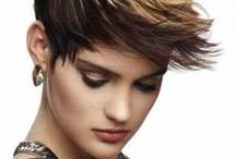 Short Hairstyles for Women / Short and trendy hairstyles for women. / by HairStylesDesign
