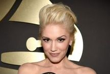 Celebrity Hairstyles - Women / Great celebrity hairstyle ideas.  / by HairStylesDesign