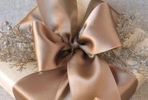 ribbons and bows... / by Brenda Crockett