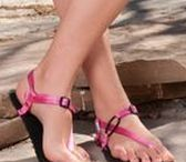 Our Sandals / Unshoes Minimal Footwear creates custom, handmade minimal sandals. We have used the ancient huarache design as inspiration to create a stylish and contemporary sport sandals.