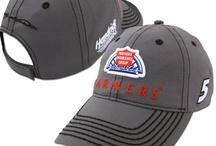 Team Store / Purchase the latest Hendrick Motorsports gear at our Team Store. / by Hendrick Motorsports