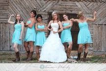 Fairytale Wedding! / by Ashley Webster