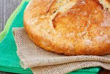 Bread~Simply Said