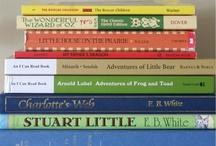 Kids: Books / by Erin Lu