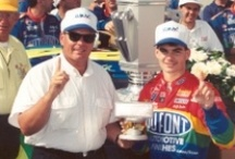 Hendrick Heritage  / The Hendrick Motorsports Heritage website celebrates the key people, wins, cars, moments & championships throughout our history:  http://Heritage.HendrickMotorsports.com.
