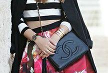 Fashion / by Katherine Collado