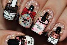 NAIL LOVE / by Sherri Kirby