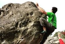 Just Climbing & Bouldering ❤ / Climbing photos, climbing events, bouldering and just generally getting outside :)