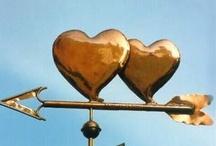I <3 hearts