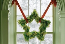 wreaths and other hangy things