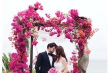 Wedding decor +  more! / All things wedding. Decor, centerpieces, ideas!