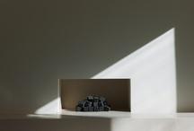 Minimalist / by Tracie M