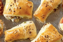 Appetizing Appetizers-Warm to Hot
