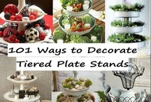 HOME DECOR / by Preschool Mommy
